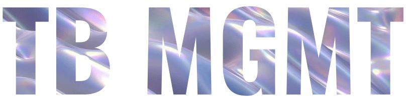 TB MGMT – Très Bien Management